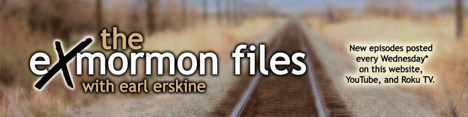 Ex Mormon Files